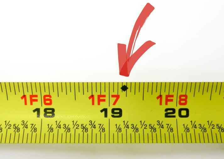 7 Hidden Features Of Measuring Tapes The Finishing Touch