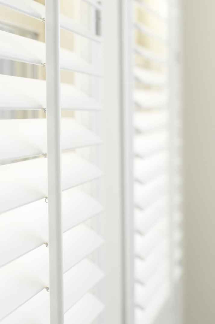 Blinds.com Simplicity Planation Shutters