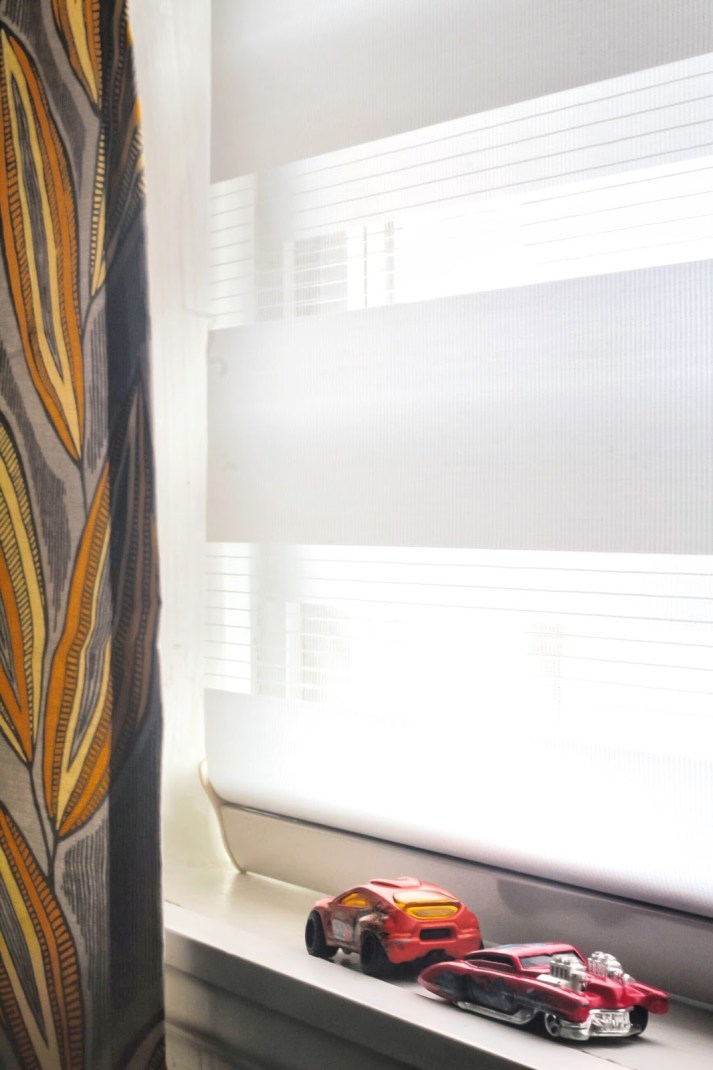 Blinds.com Horizontal Sheer Shades