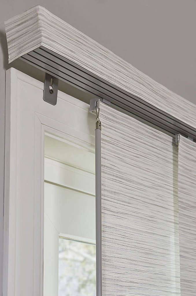 Best Sliding Glass Doors 2020.The Best Vertical Blinds Alternatives For Sliding Glass