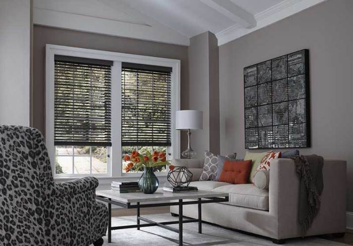 Top Window Treatments Of 2018 The Finishing Touch