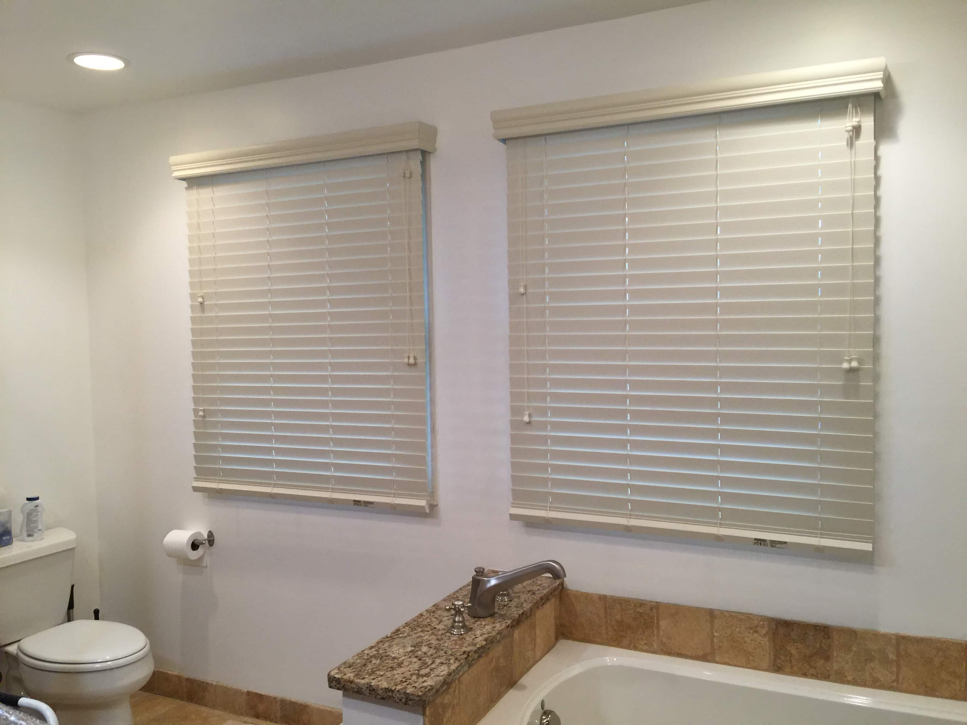 Blinds Block Out Light And Heat