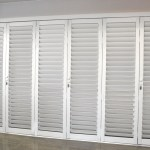 Security Shutters Indoor And Outdoor 3000mm Width X 2100mm Drop