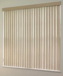 bali parisian vinyl vertical blind