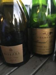 Blind Tasting Buddies, Champagne Rooftop, July 2018, by Medium Plus (6)
