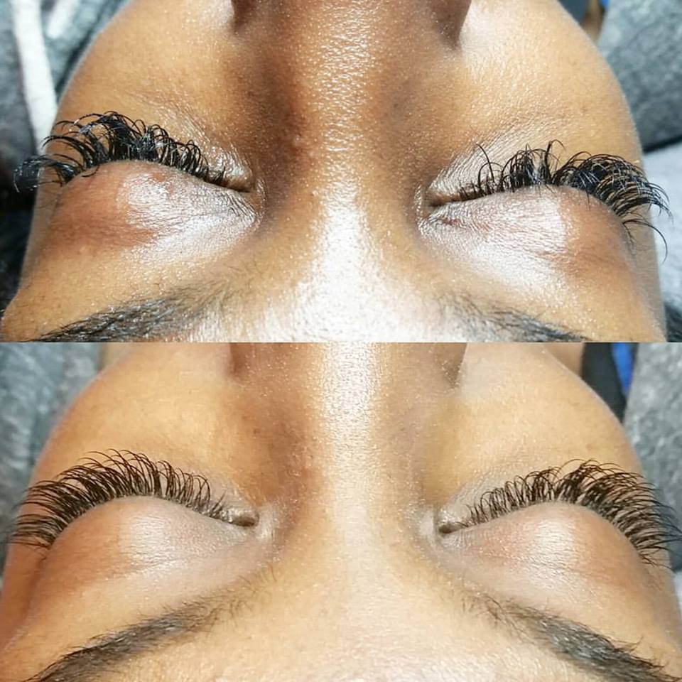 Blink Lash Lounge
