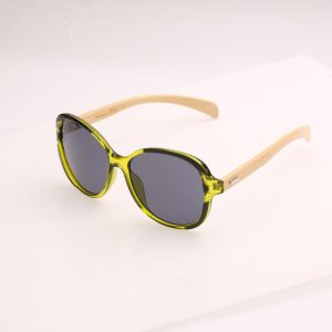 AV 1608 Black Yellow