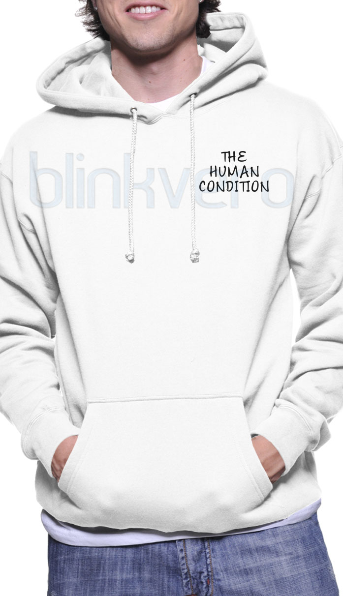 Tyler Joseph The Human Condition Hoodie Girls And Mens