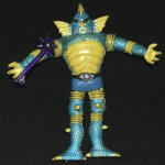 Colorforms Outer Space Men, Colossus Rex