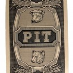 Pit Card Game by Parker Brothers