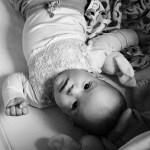 Dlaczego dziecko budzi się w nocy?