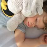 Bez drzemki, czyli kiedy dziecko przestaje spać w dzień?
