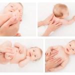 Zabezpieczony: Muzyka do masażu Shantala – Babymassage muziek