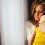 Style przywiązania, czyli dlaczego dzieci płaczą