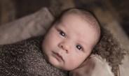 Jak widzi małe dziecko – czarno-białe obrazki dla niemowląt.