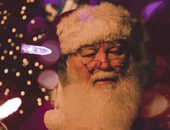 Kiedy powiedzieć dziecku prawdę o świętym Mikołaju?