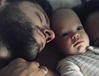 Co zrobić by dziecko rano dłużej spało?
