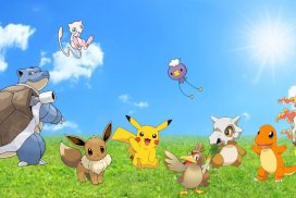 讓人嘖嘖稱奇的由來 Pokemon精靈名稱大解說!