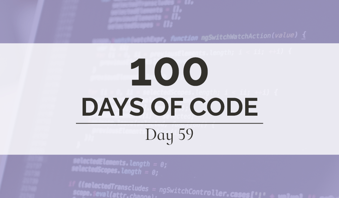 I completed the first JavaScript Algorithms and Data Structures project!All of those other algorithm challenges seem to have paid off as I had very few problems with this project. It was actually quite simple and I finished it faster than many of the previous algorithm challenges.
