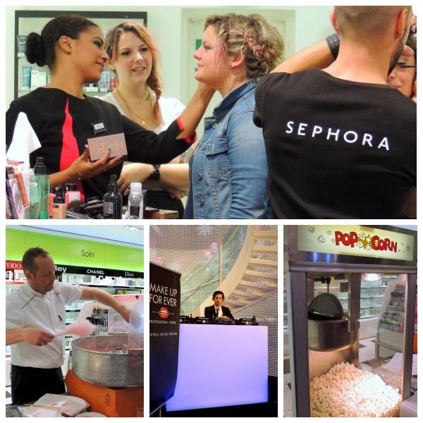 Sephora #vfno