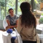 Clip Dove Interview Kamel Ouali