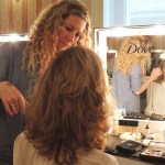 Clip Dove atelier makeup