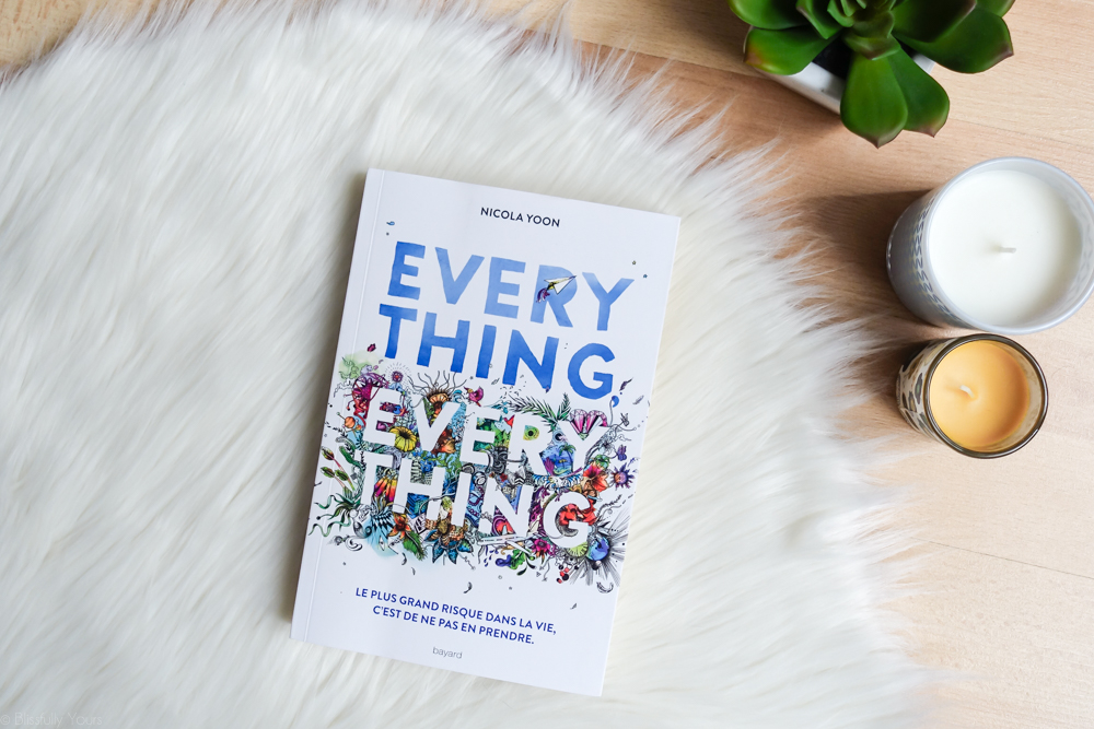 Blissfully Yours-blog-livres-Everything-Everything