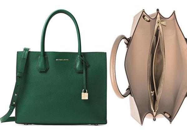 Emerald Bag