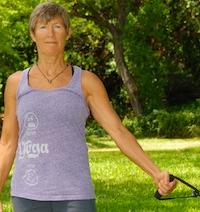 Shoulder exercise 10A
