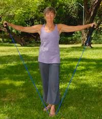 Shoulder exercises 5B