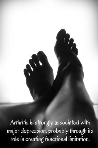 Arthritis and yoga are a good combo!