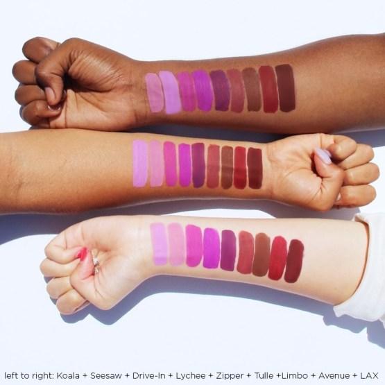 """Colourpop Ultra Matte Liquid Lipstick / Lippentift """"Lychee"""""""