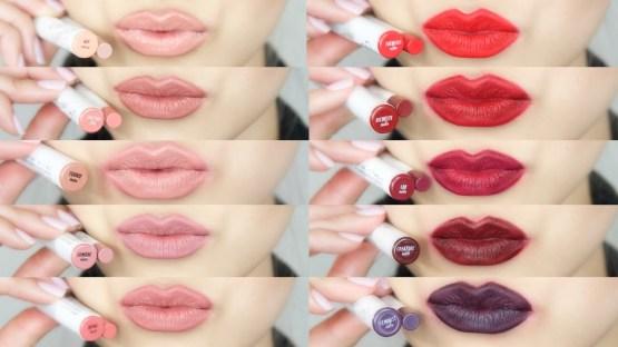 "Colourpop Lippie Stix / Lippentift ""Leather"""