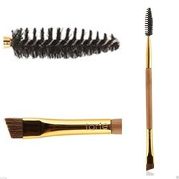 Tarte Shape Shifter Double Ended Bamboo Brow Brush