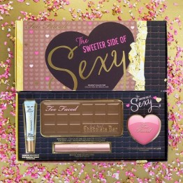 Too Faced The Sweeter Side of Sexy ~ Limited Edition!