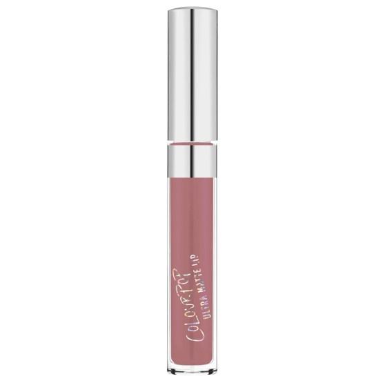 """Colourpop Ultra Matte Liquid Lipstick / Lippentift """"Cheap Thrills"""""""