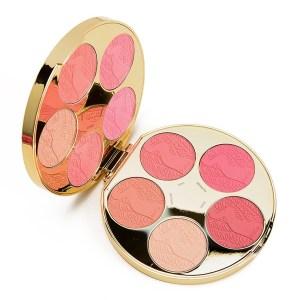 Tarte Limited-Edition Color Wheel Blush Palette
