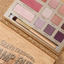 Tarte Limited-Edition Swamp Queen Grav3yardgirl Palette
