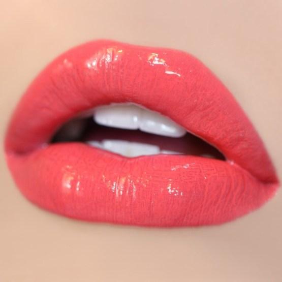 "Colourpop Ultra Glossy Lip Lipstick ""Tokyo Tea"""