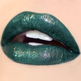 "Colourpop Ultra Glossy Lip Lipstick ""Crystal Ball"""