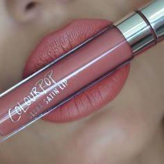 "Colourpop x Kathleenlights Ultra Matte Lip Lipstick ""November"""