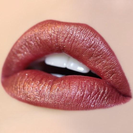 "Colourpop Ultra Metallic Lip Lipstick ""Kween """