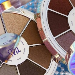 Tarte Rainforest of the Sea Limited-Edition Eyeshadow Vol. II Palette