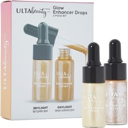 Ulta Collection Glow Enhancer Drop Kit