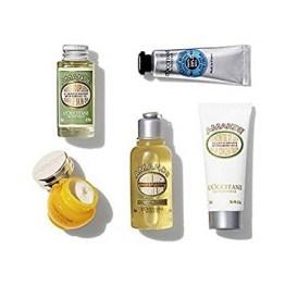 L'Occitane x Sephora Beauty Essentials Set