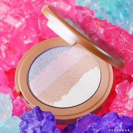 Tarte Make Believe In Yourself: Spellbound Glow Rainbow Highlighter
