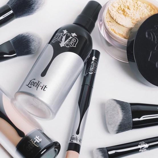 Kat von D Lock-It Makeup Setting Mist
