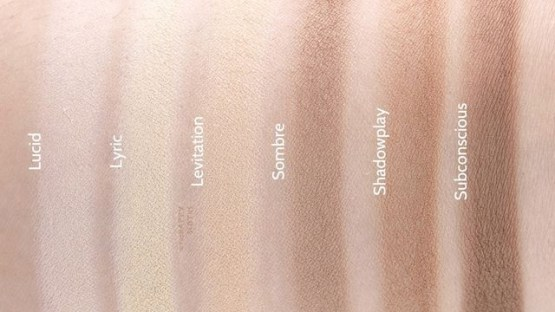 Kat von D Shade + Light Face Contour Refillable Palette