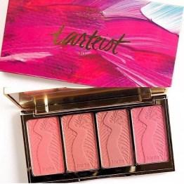 Tarte Tarteist Limited Edition Blush Palette