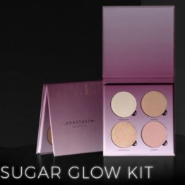 "Anastasia Beverly Hills Holiday ""Sugar"" Glow Kit"